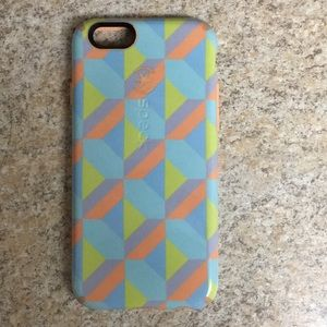 Speck Abstract iPhone Case